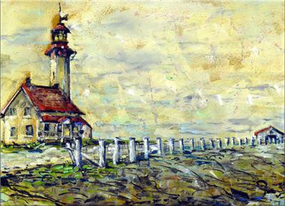 Anne M. Barry, Lighthouse