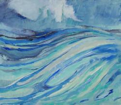Bert Weir, Wave Series