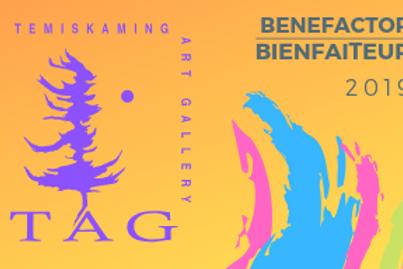 Benefactor // bienfaiteur