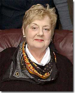 Anne Meredith Barry