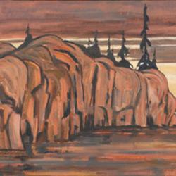 Jack Burton, Northern Hilltop, Cart Lake
