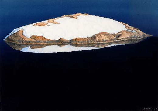Arlie Hoffman, Black Water Island