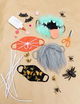Covid-Safe Halloween- Saturday Morning Crafts