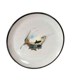 Bruce MacDiarmid, Plate
