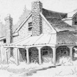 Berdina Beaven, Heritage Homestead