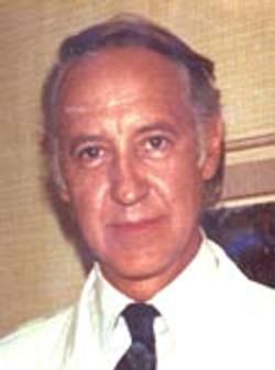 John A Palmer
