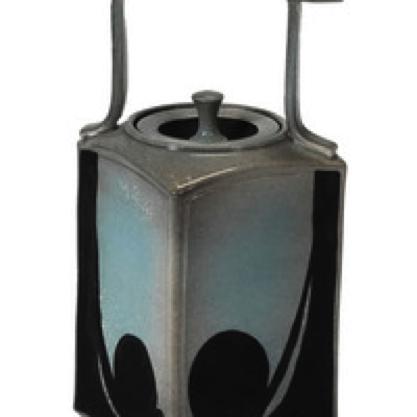 Keith Campbell, Porcelain Jar