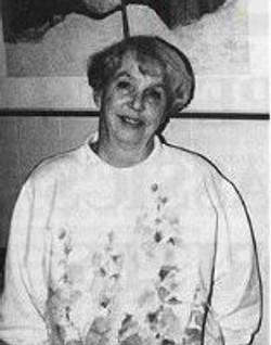Sheila Langlois