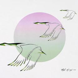4 Hugh McKenzie, 8 laser prints, Untitled