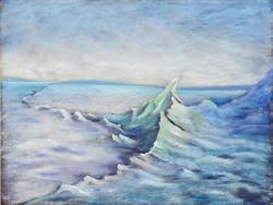 Diane Green, Winter's Icy Wonderland
