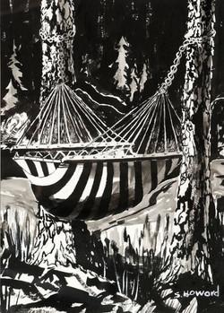 Shirley Howards, Midnight Swinger