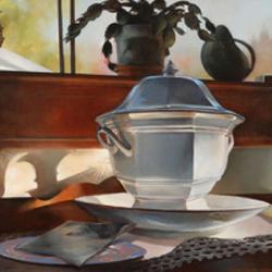 Robert-Ralph Carmichael, The White Urn