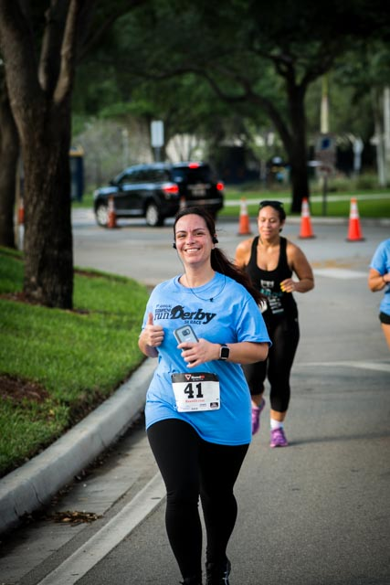 Run Derby 5k at FIU_2910