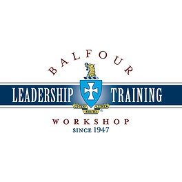 Balfour Leadership Training Workshop