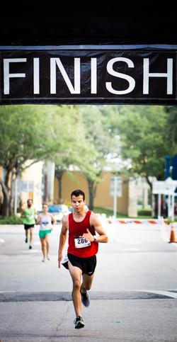 Run Derby 5k at FIU
