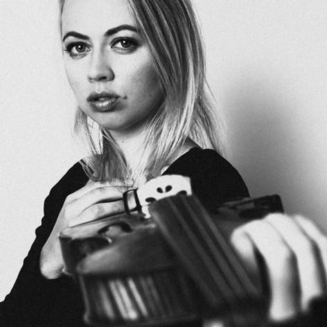 Hanna Evensen