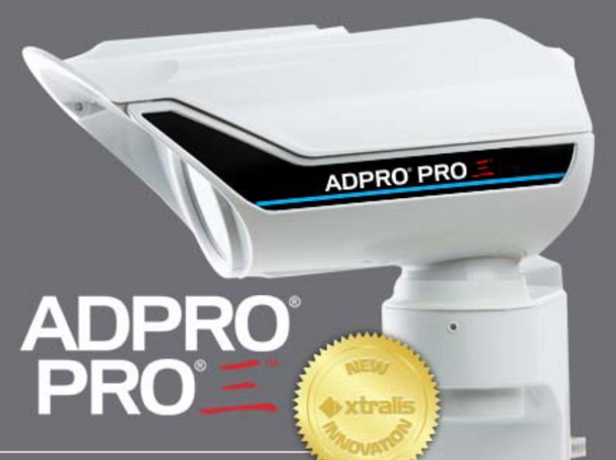 Learned something new: ADPRO Super Long Range Motion Sensor
