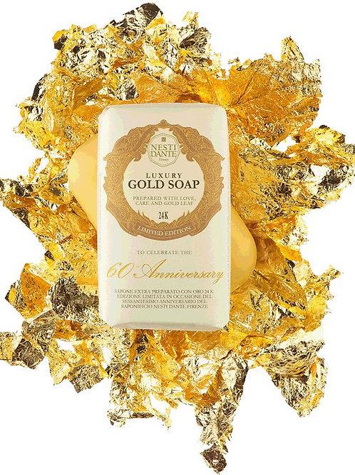 23kt. Gold Bar Soap
