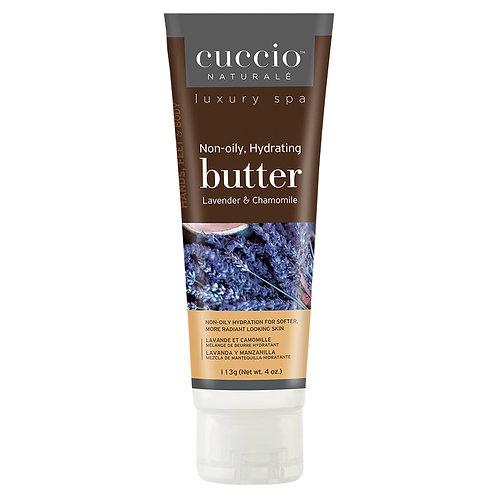Cuccio Naturale Lavender Chamomile Butter