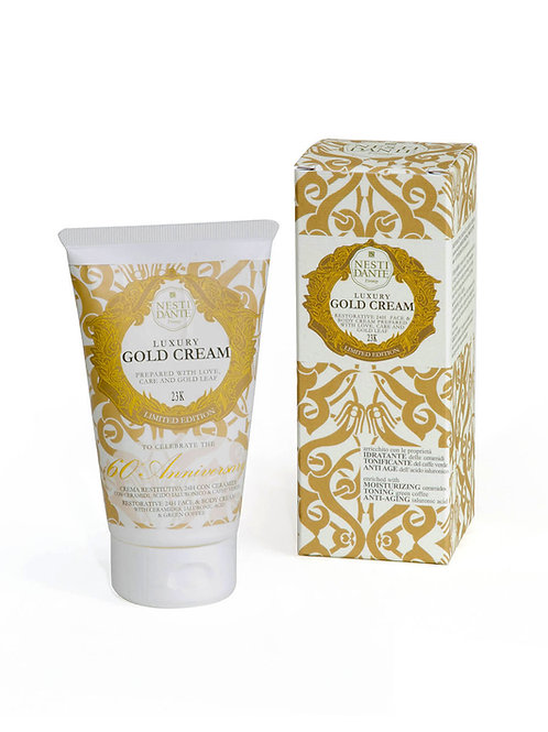 23kt. Gold Face & Body Cream