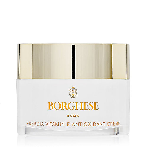 Borghese ENERGIA Vitamin E Face Creme