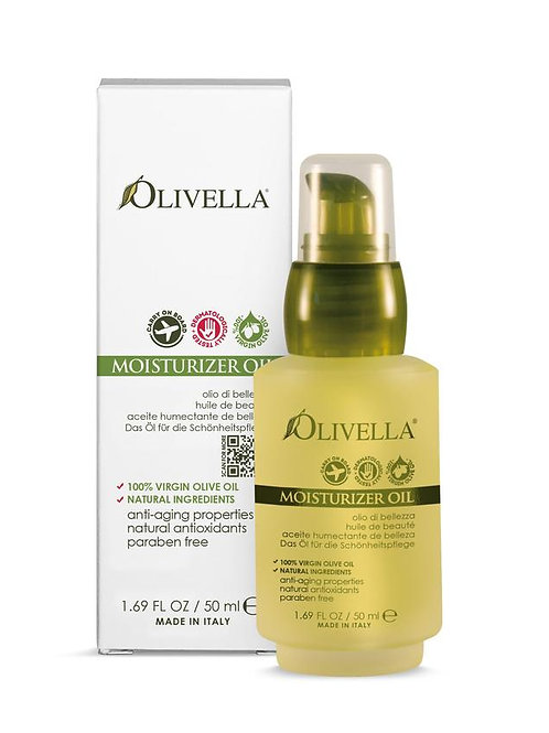 Olivella Oil for Face & Body