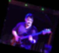 Bassist - Jacob