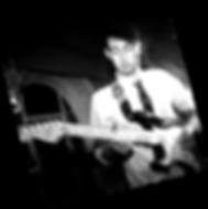 Guitarist - David