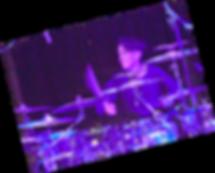 Drummer - Bradley