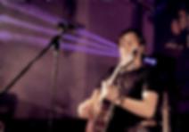 Guitarist - Olli