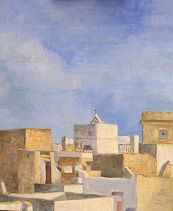 Torres de Cadiz II