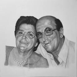 Antonio y Carmen