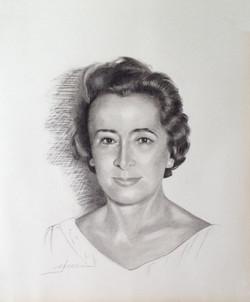 Maria Candelaria Contreras