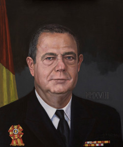 D. Juan Manuel Aguilar Cavanillas