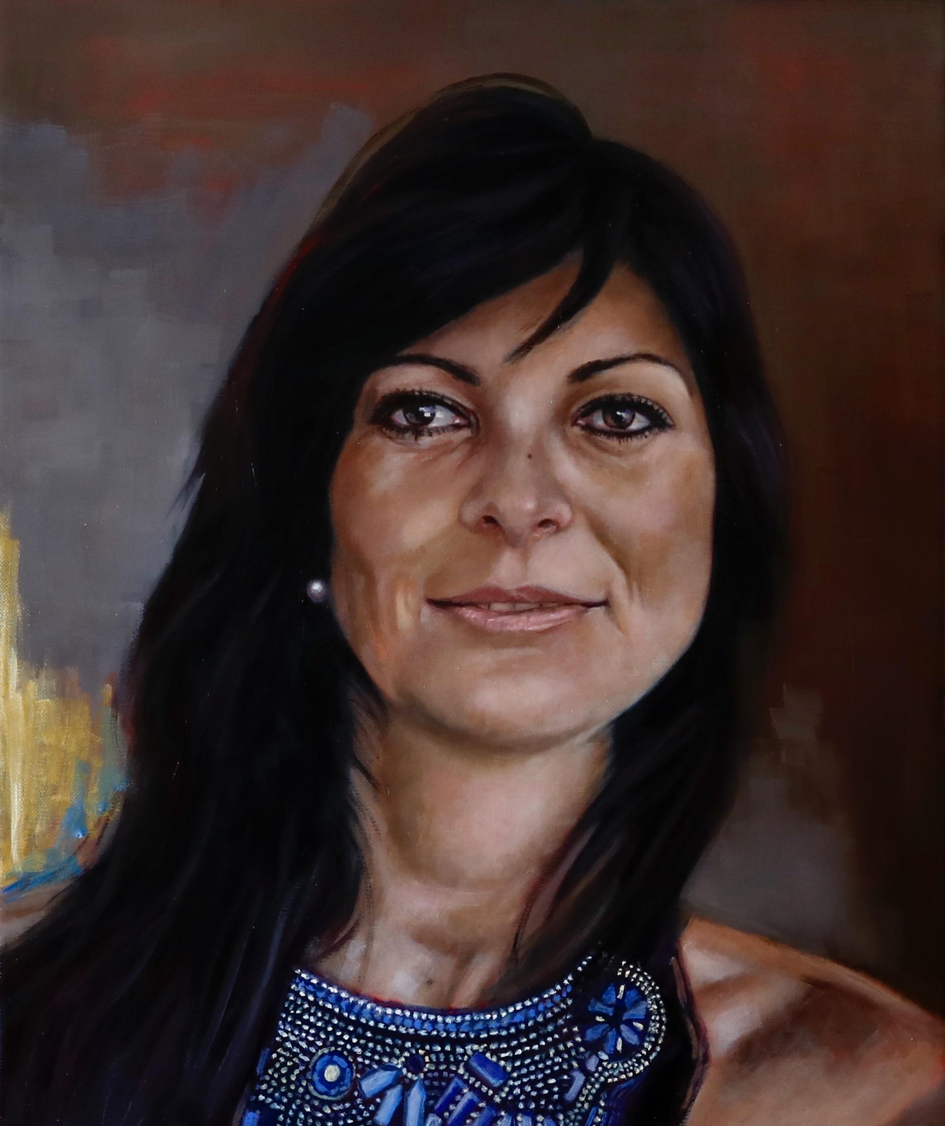 Pilar Garcia Bonet