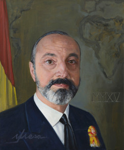 D. Jose Ramon Fernandez de Mesa y Temboury (505)