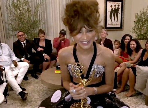 Best Moments from the 2020 Emmys