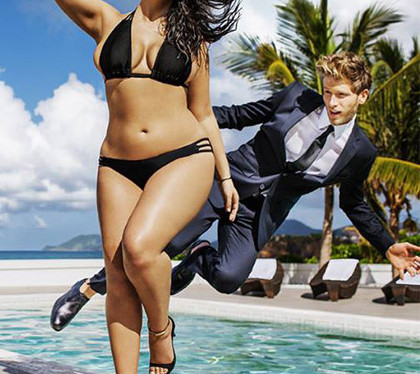 The Guide to Plus Size Modelling
