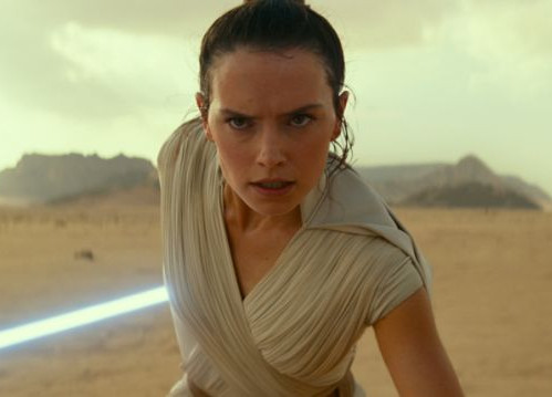 """Nobody Would Employ Me After Star Wars - States """"Unprivileged"""" Daisy Ridley"""