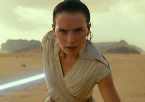 "Nobody Would Employ Me After Star Wars - States ""Unprivileged"" Daisy Ridley"
