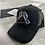 Thumbnail: SS21 Black Suede Trucker Cap