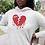 Thumbnail: H//B - White Pullover Hoodie