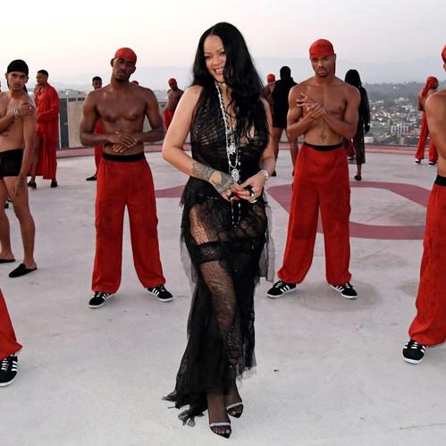 Best Shots from Rihanna Savage x Fenty Show (Part 3)