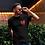 Thumbnail: H£ARTBROK£ - Black T Shirt