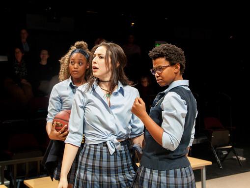 Top 10 Drama Schools in the World (Actors)