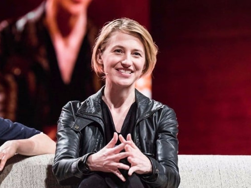 Model Alliance Founder Sara Ziff Fast Company's 100 Most Creative People in Business