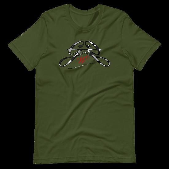 Rxmbo 2 - Kaki T-shirt