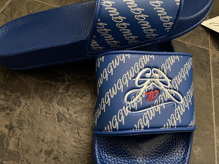 MK1 - Blue Sliders