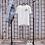 Thumbnail: GGW Initial T-Shirts (Noir / Blanc / Gris)