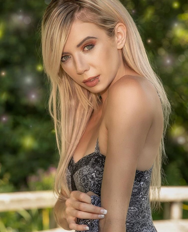 Jordanne Melissa